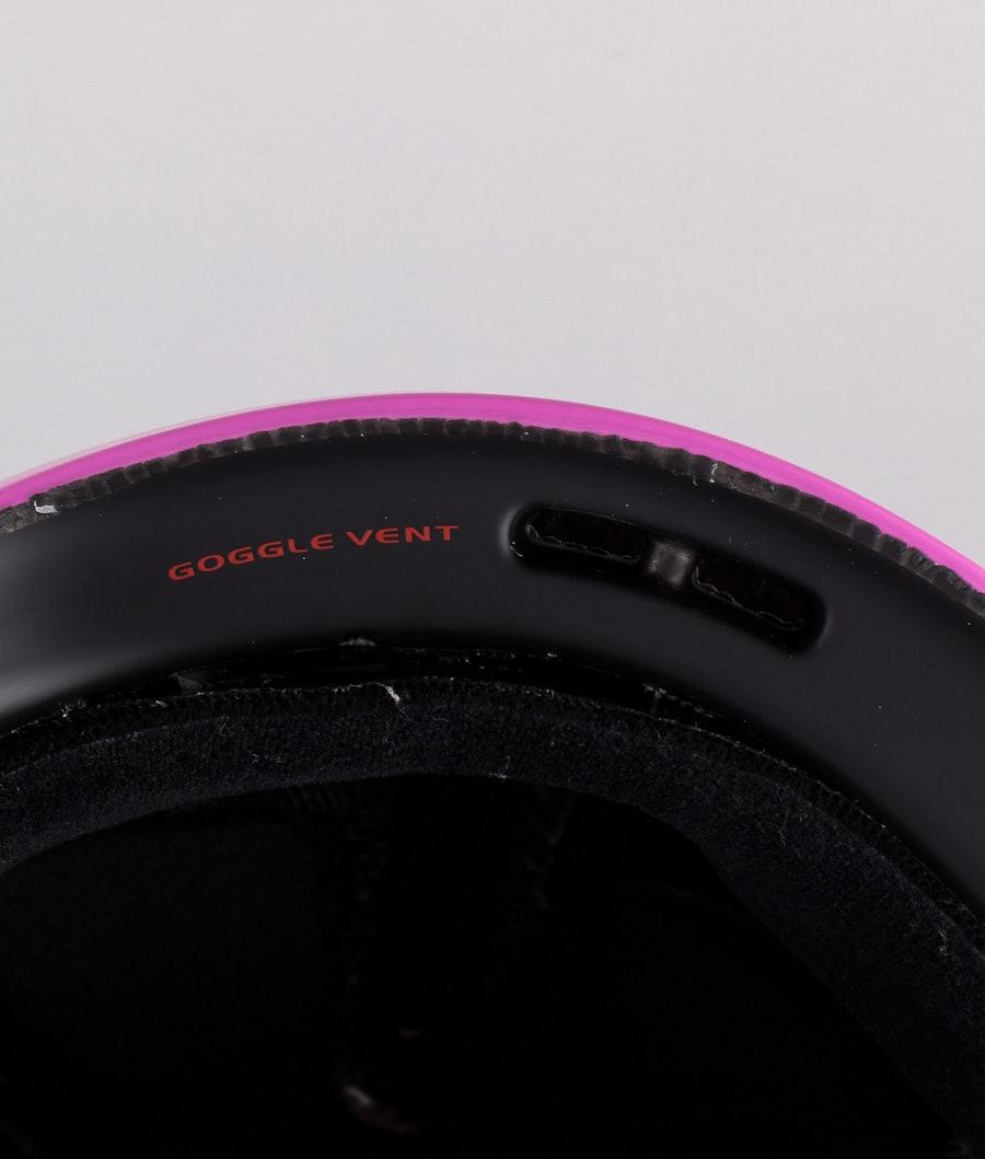 Poc Fornix Women's Ski Helmet Pink