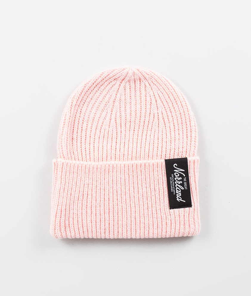 SQRTN TGN Patch Raw Mössa Light Pink