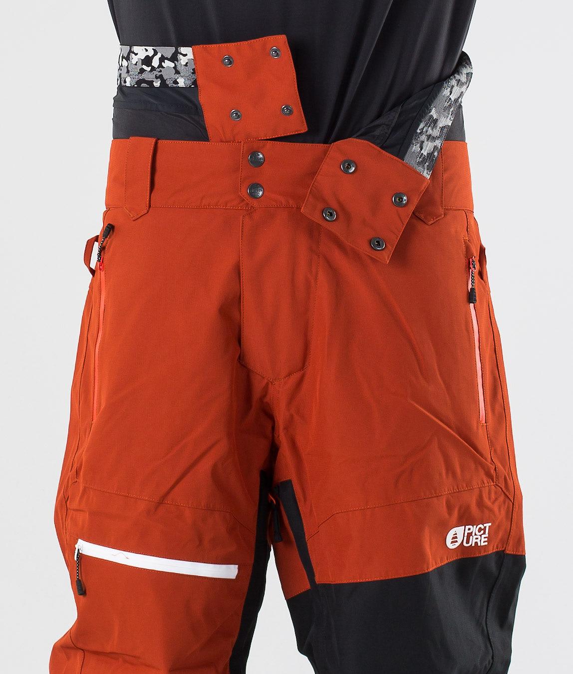Kjøp Alpin Snowboardbukse fra Picture på Ridestore.no - Hos oss har du alltid fri frakt, fri retur og 30 dagers åpent kjøp!