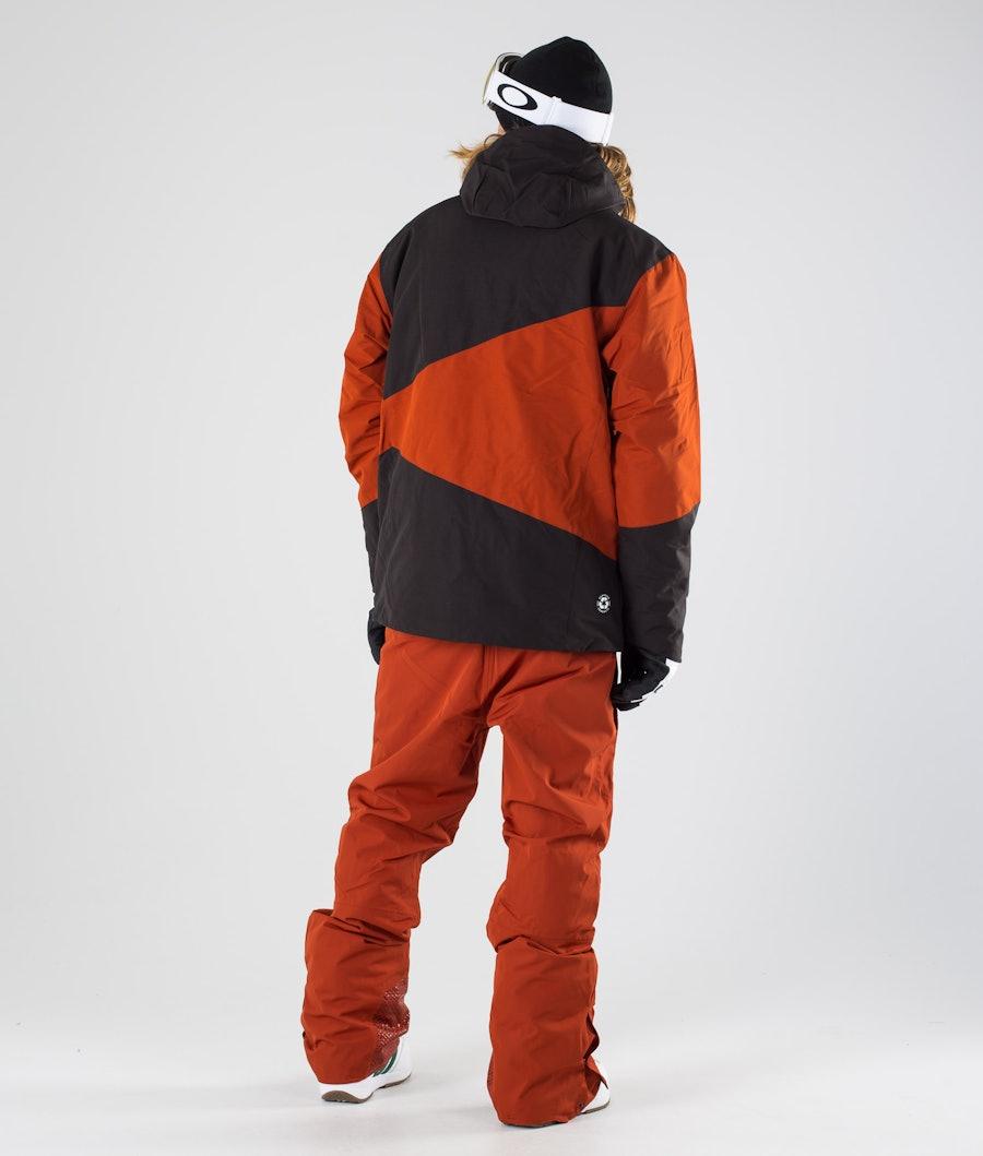 Picture Styler Snowboardjacke Brick