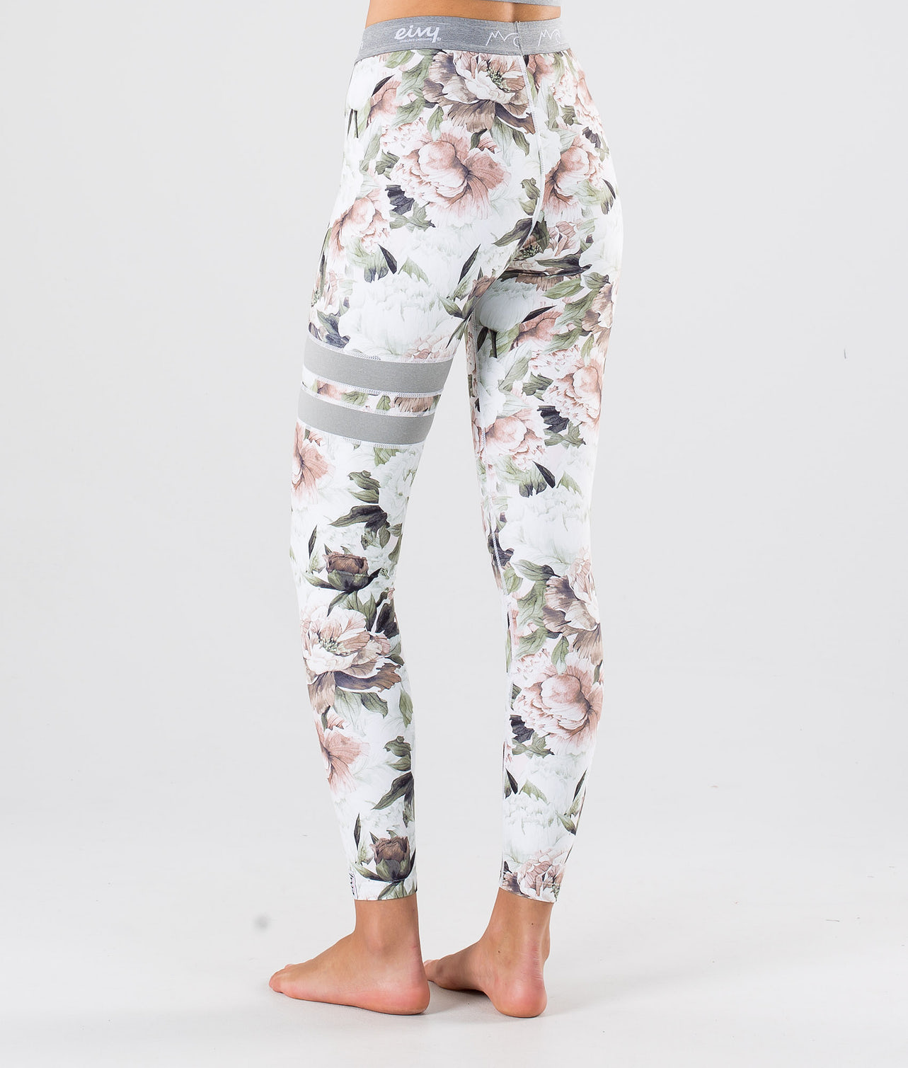 Eivy Iceold Tights Superundertøy bukse Bloom