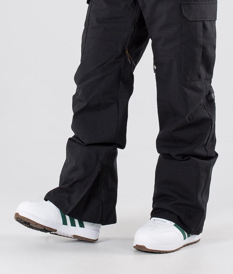 L1 Brigade Snow Pants Black