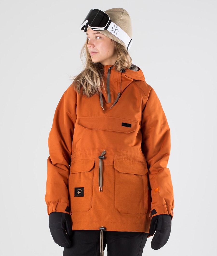 L1 Prowler Snowboard Jacket Bombay