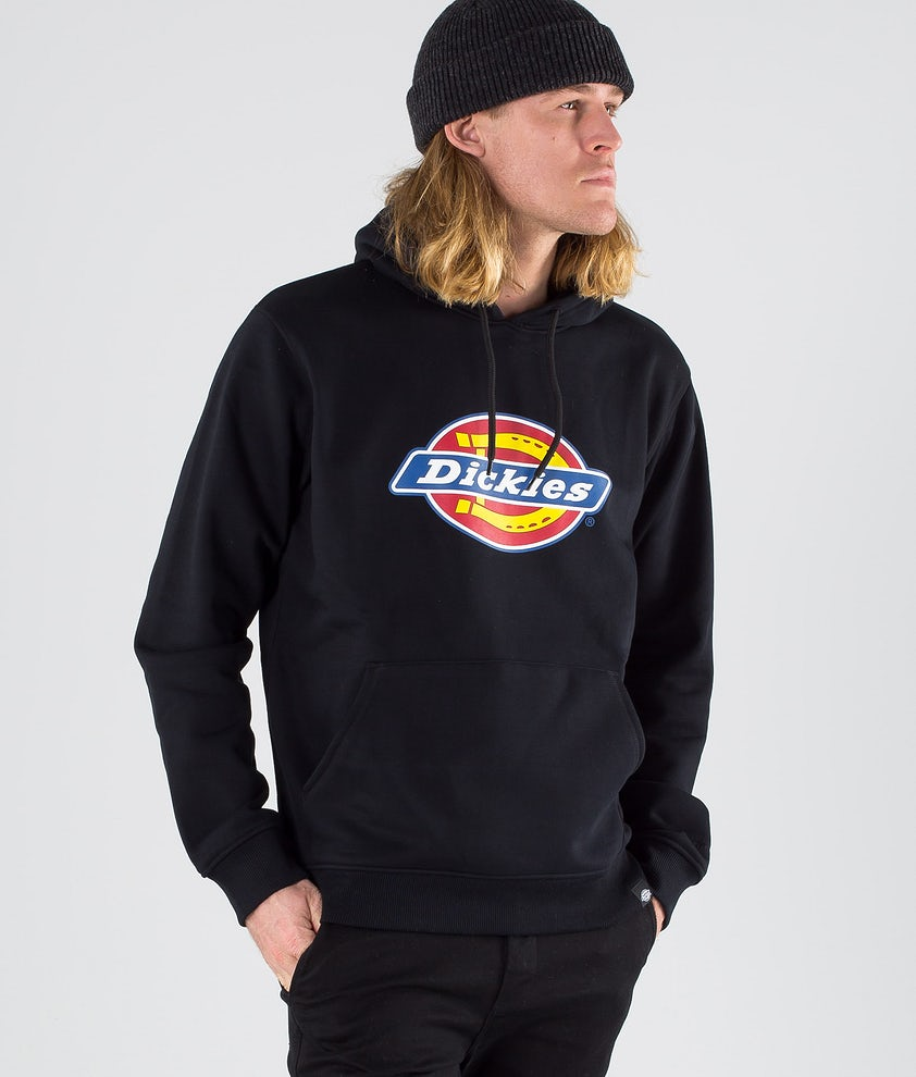 Dickies San Antonio Hood Black