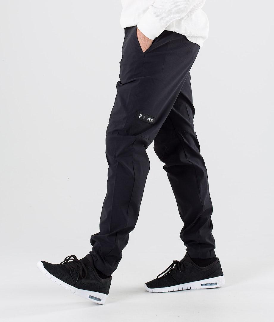 Peak Performance Elevate Pantalon Black