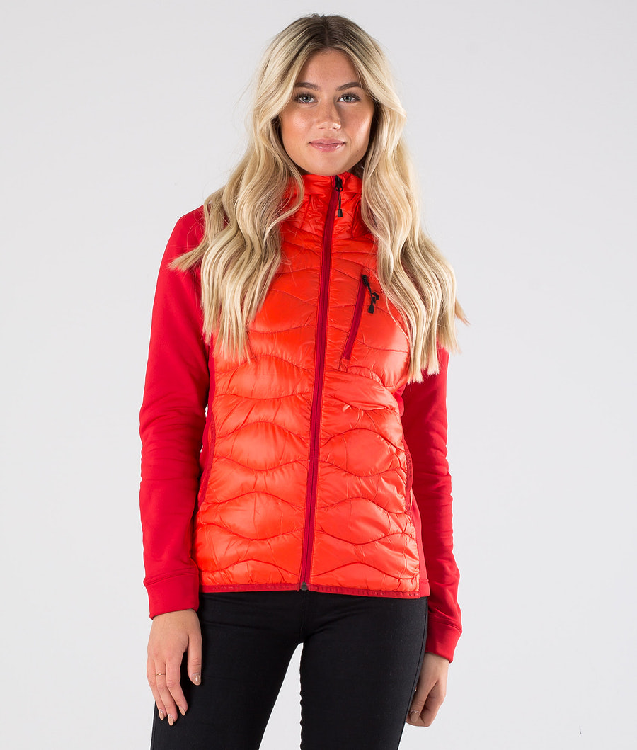 Peak Performance Helium Hyb Jacke Dynared