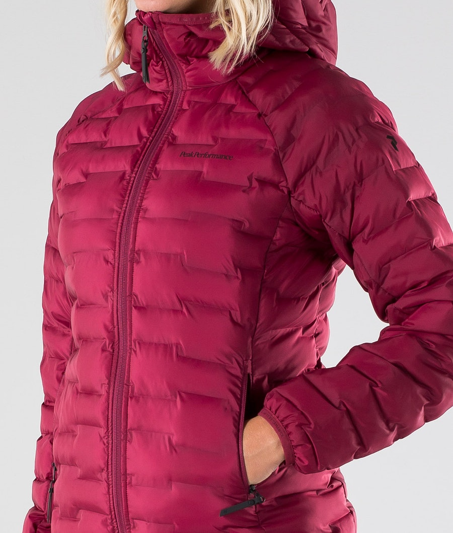 Peak Performance Argon Light Veste Femme Rhodes