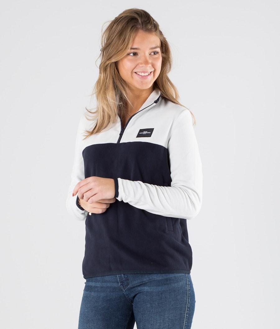 Peak Performance Original MF Half Zip Sweatshirt Antarctica