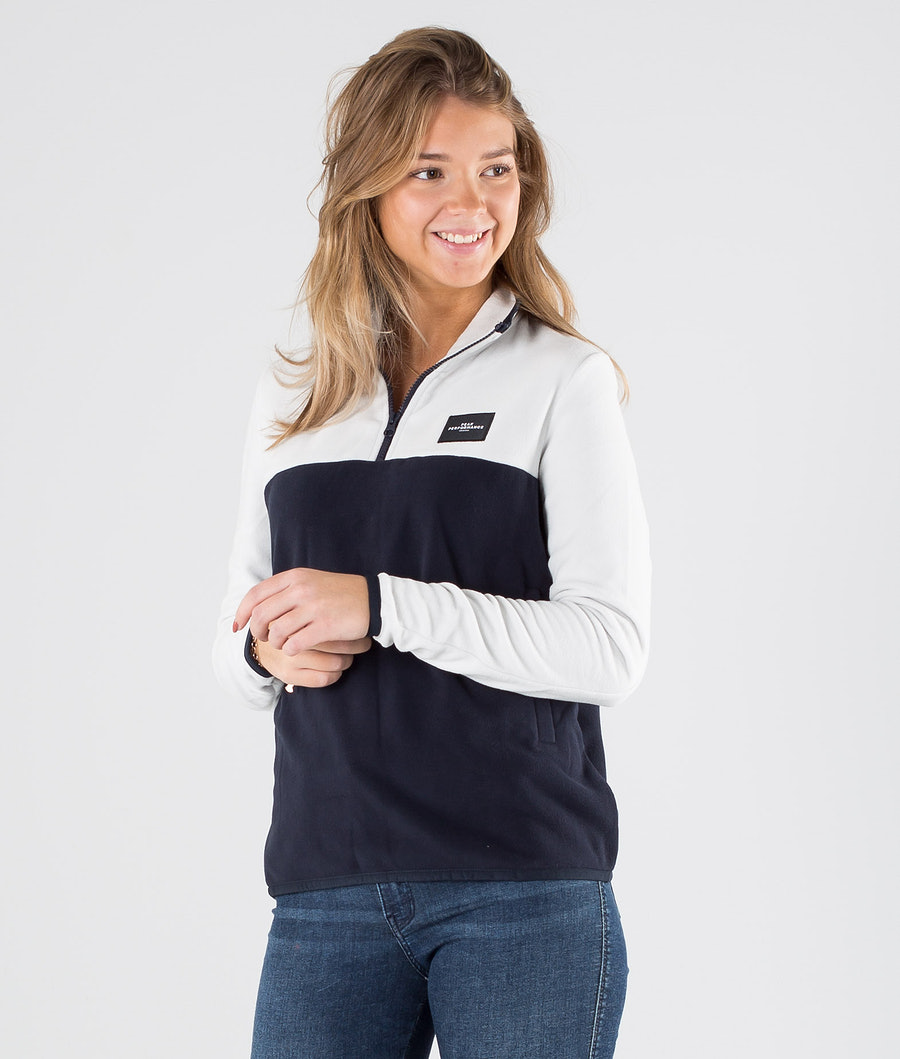 Peak Performance Original MF Half Zip Sweatshirt Antarctica