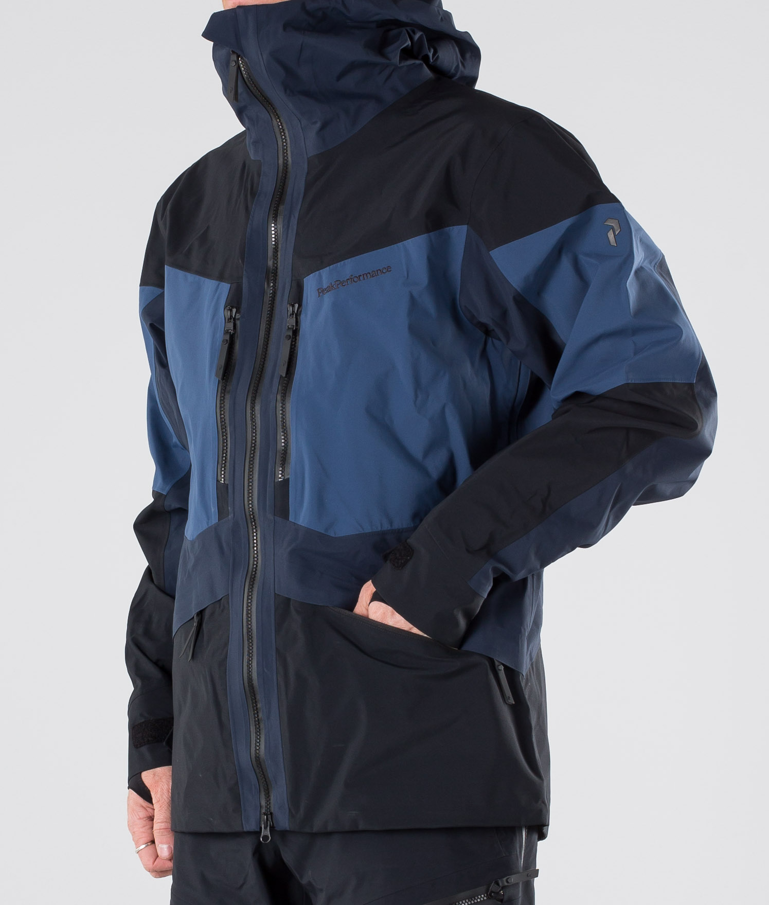 Adidas Damen Missy Elliott Winterjacken Frauen warm Outdoor