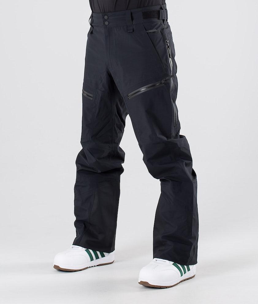 Peak Performance Gravity Snow Pants Black