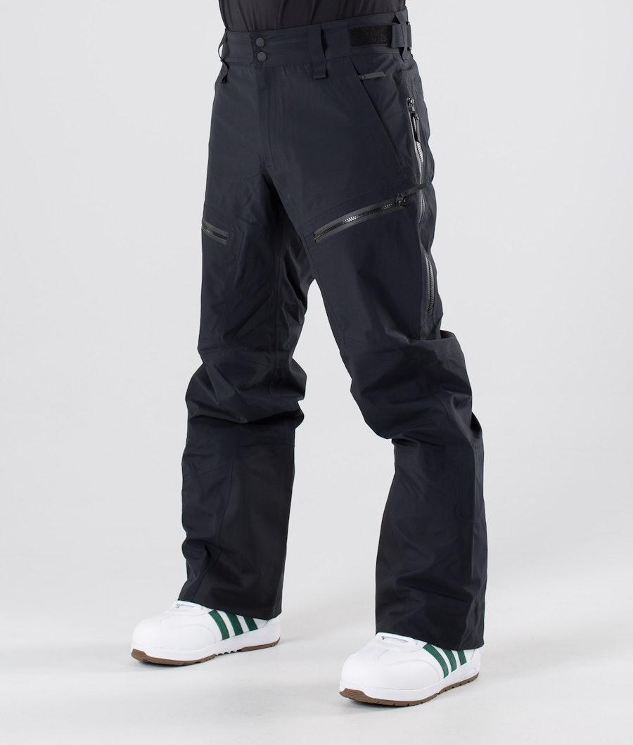 Peak Performance Gravity Pantaloni da snowboard Black