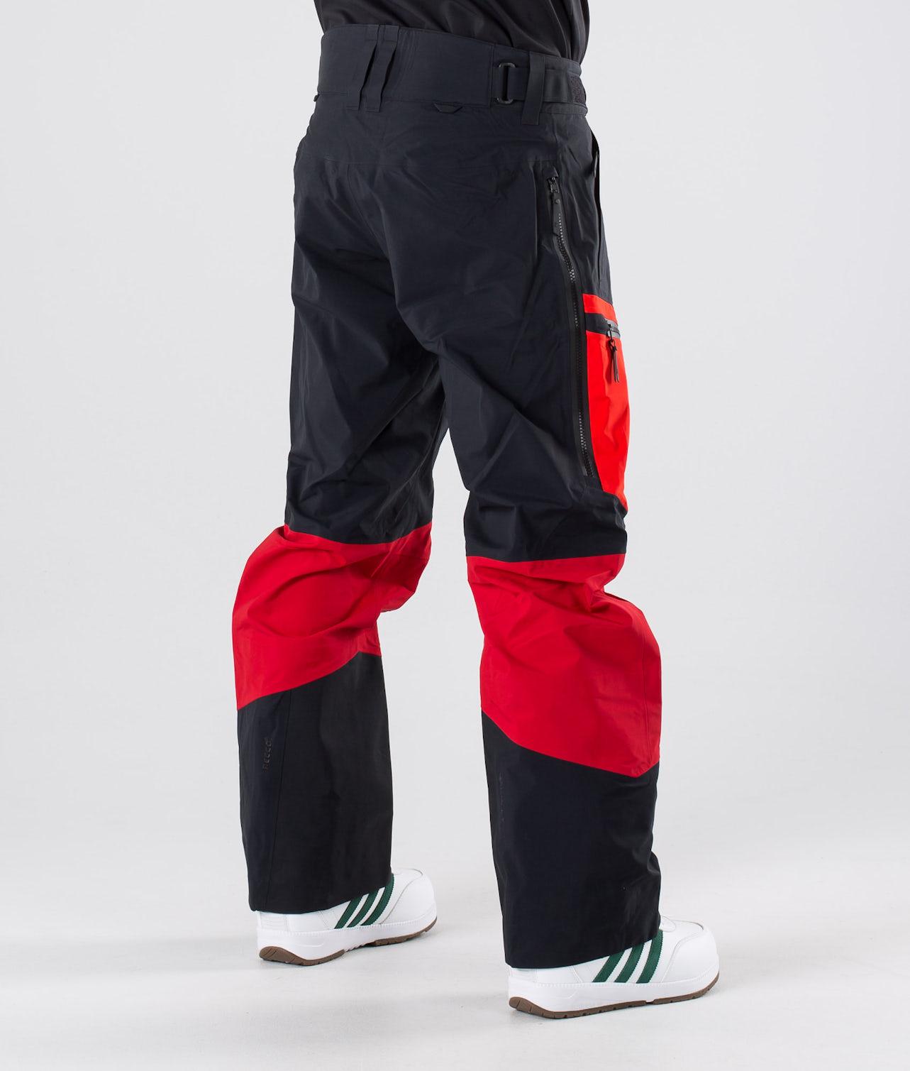 Kjøp Gravity Snowboardbukse fra Peak Performance på Ridestore.no - Hos oss har du alltid fri frakt, fri retur og 30 dagers åpent kjøp!