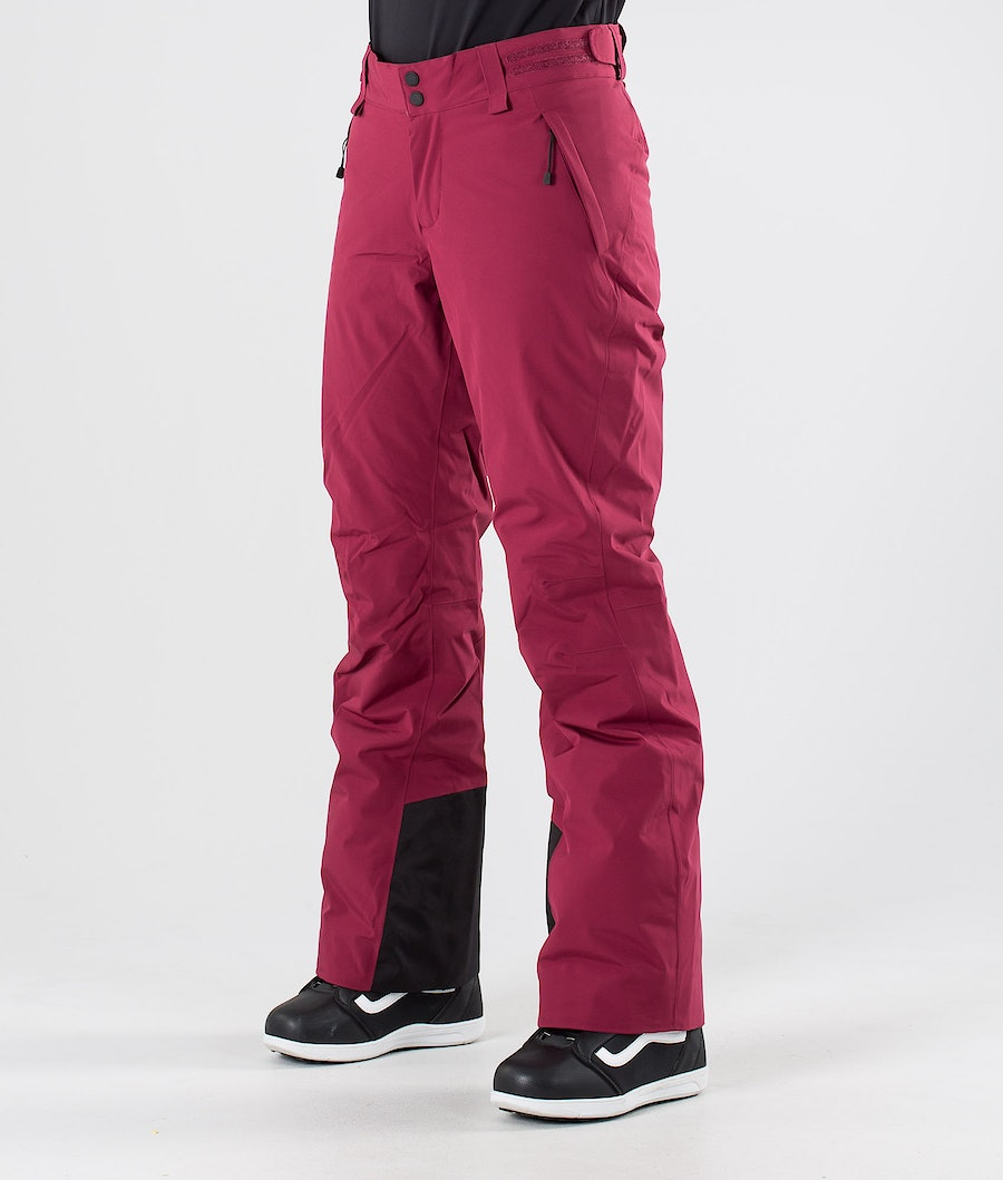 Peak Performance Anima Snow Pants Rhodes
