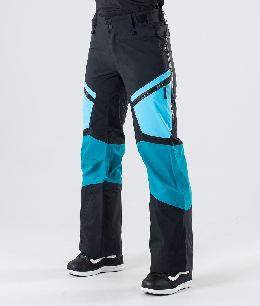 Peak Performance Gravity Snowboardbukse Deep Aqua