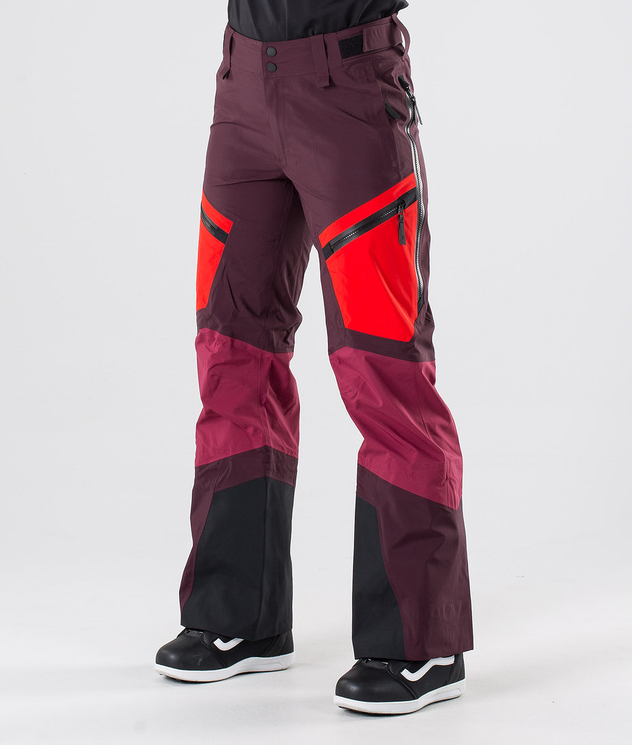 Peak Performance Gravity Snowboardbukse Rhodes