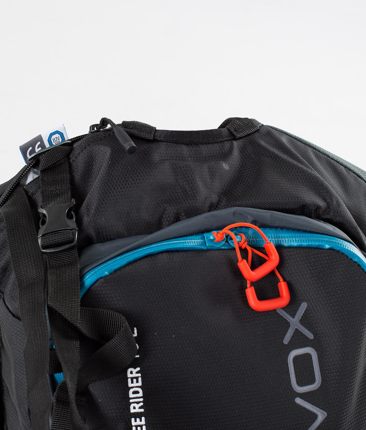 Buy Free Rider 16 Snow Bag from Ortovox at Ridestore.com - Always free shipping, free returns and 30 days money back guarantee