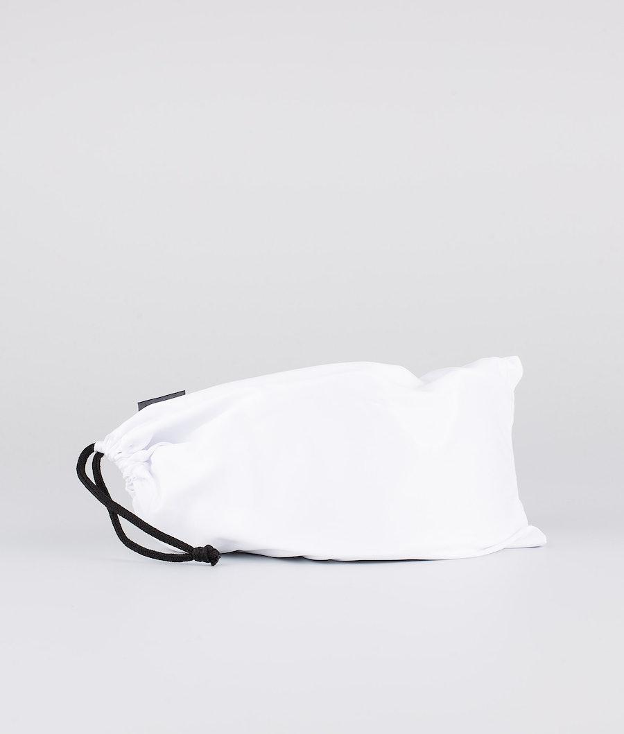 Oakley Line Miner XM Skidglasögon Matte White With Prizm Snow Hi Pink Iridium Lens