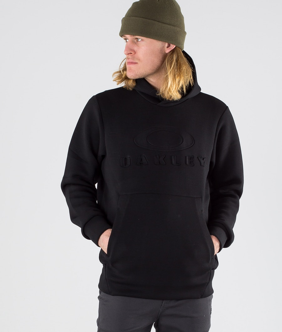 Oakley Enhance Qd Fleece 9.7 Hood Blackout