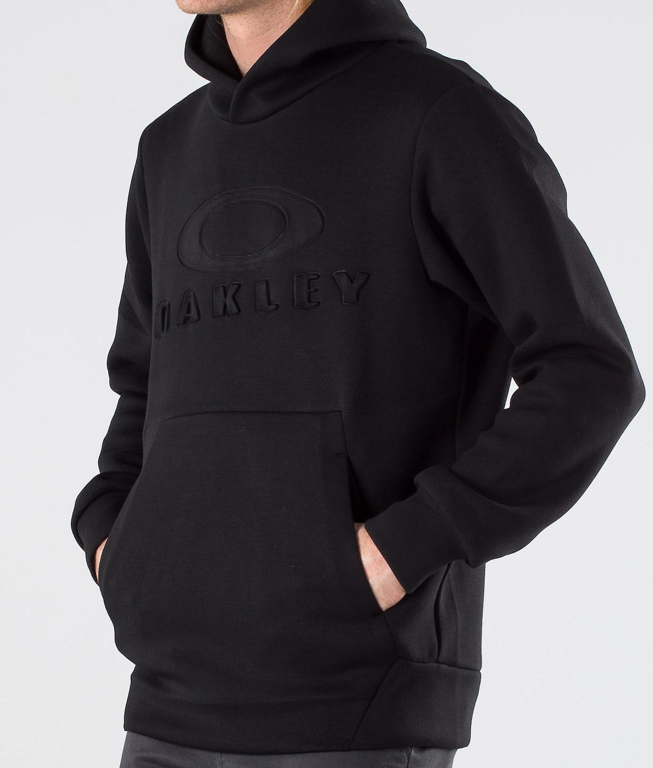 Kaufe Enhance Qd Fleece 9.7 Hoodie von Oakley bei Ridestore.de - Kostenloser, schneller Versand & Rückversand.