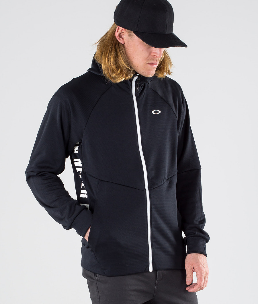 Oakley Enhance Tech Jersey 9.7 Jacket Blackout