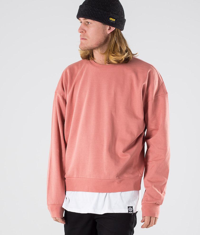 Dope Q Tröja Pink