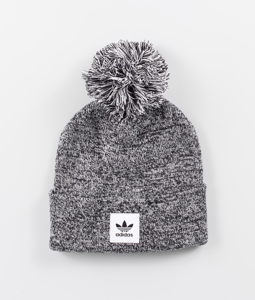 Adidas Originals Melange BoBBle Mütze Black/White