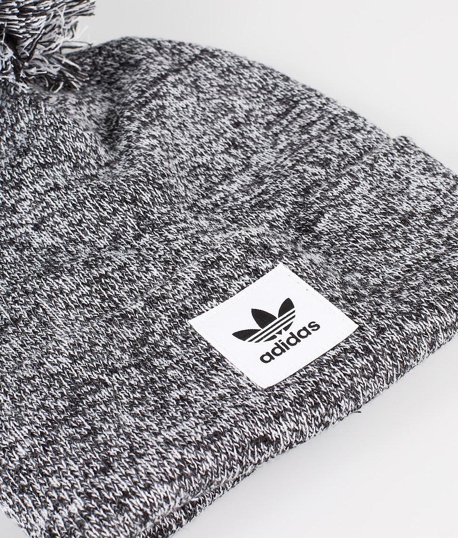 Adidas Originals Melange BoBBle Bonnet Femme Black/White