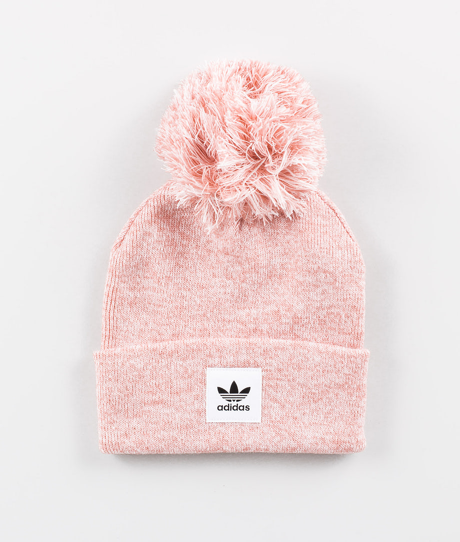 Adidas Originals Melange BoBBle Mössa Pink Spirit/White