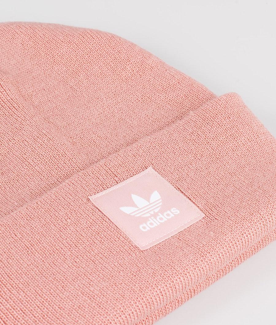 Adidas Originals Adicolor Cuff Knit Women's Beanie Pink Spirit