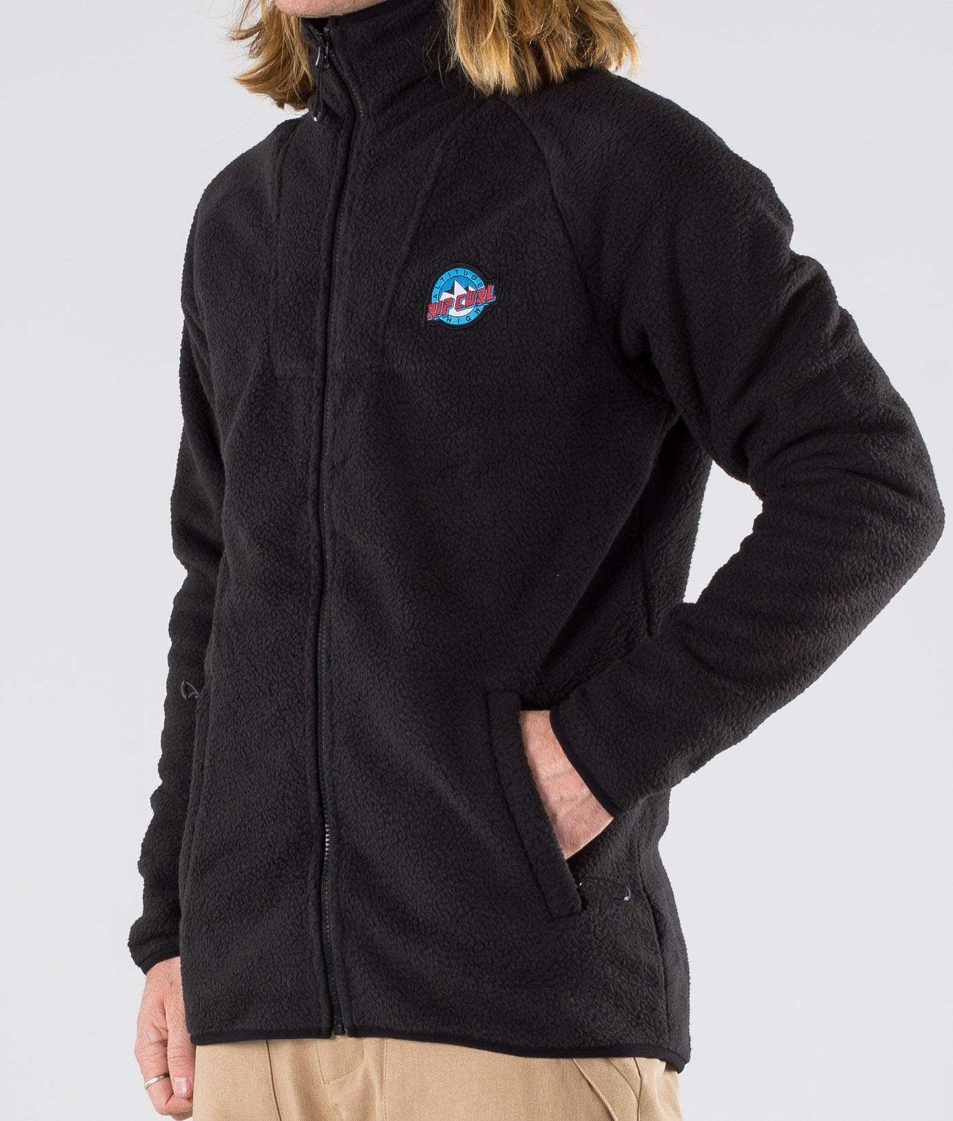 Vinterjakke skijakke snowboard jakke, Rip Curl, str S