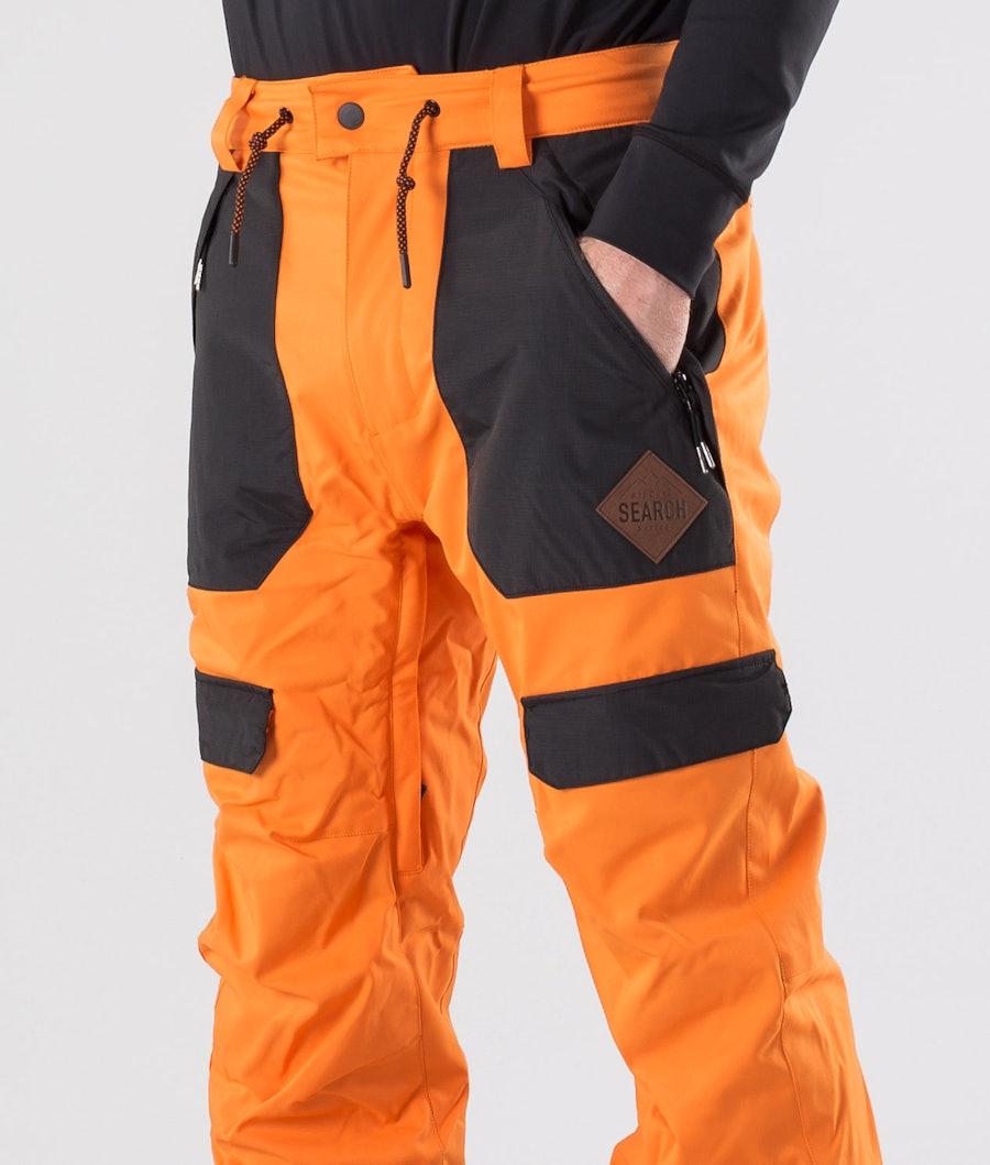 Rip Curl Revive Snowboardbukse Persimmon Orange