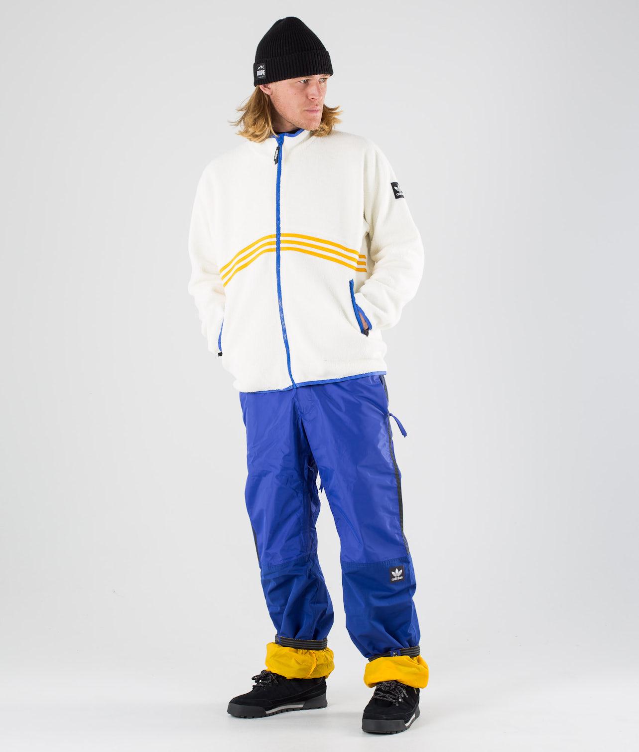 Köp Sherpa Full Zip Jacka från Adidas Skateboarding på Ridestore.se Hos oss har du alltid fri frakt, fri retur och 30 dagar öppet köp!