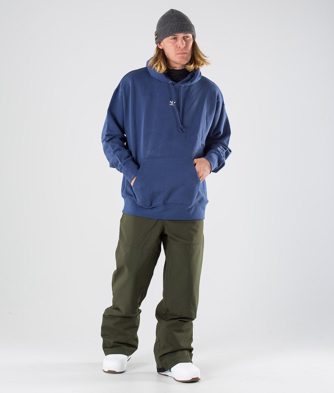 Kjøp Team Hood fra Adidas Skateboarding på Ridestore.no - Hos oss har du alltid fri frakt, fri retur og 30 dagers åpent kjøp!