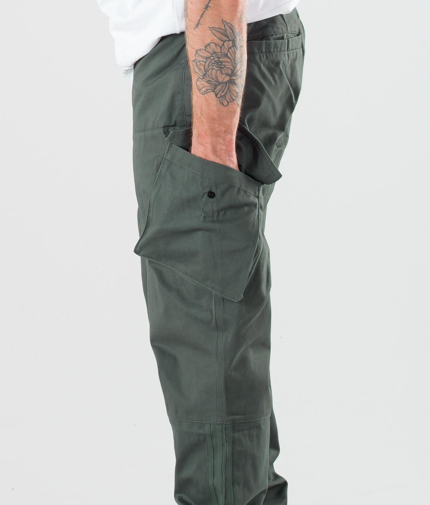 Adidas Skateboarding Cargo Pants Legend Ivy
