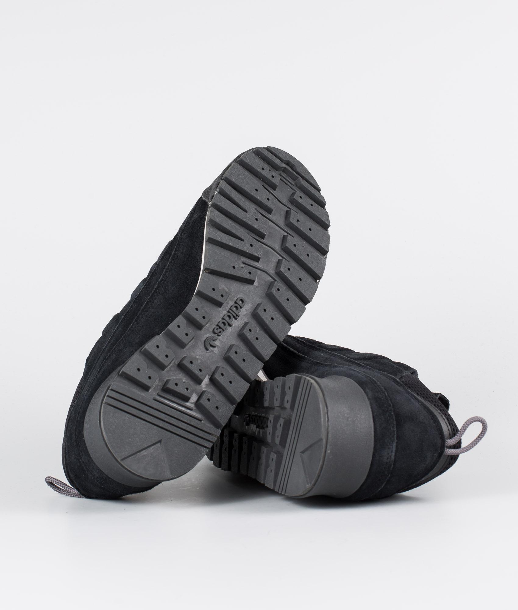 Adidas Snowboarding Jake Boot 2.0 Low Sko Core BlackCarbonGrey Five