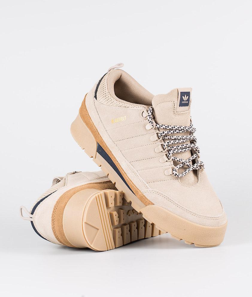 Adidas Skateboarding Jake Boot 2.0 Low Schuhe Trace Khaki F17/Raw Desert/Legend Ink