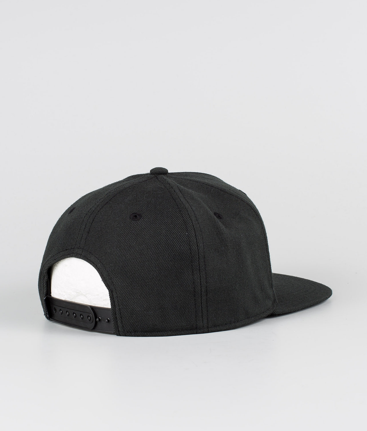 Dope Paradise Caps Black