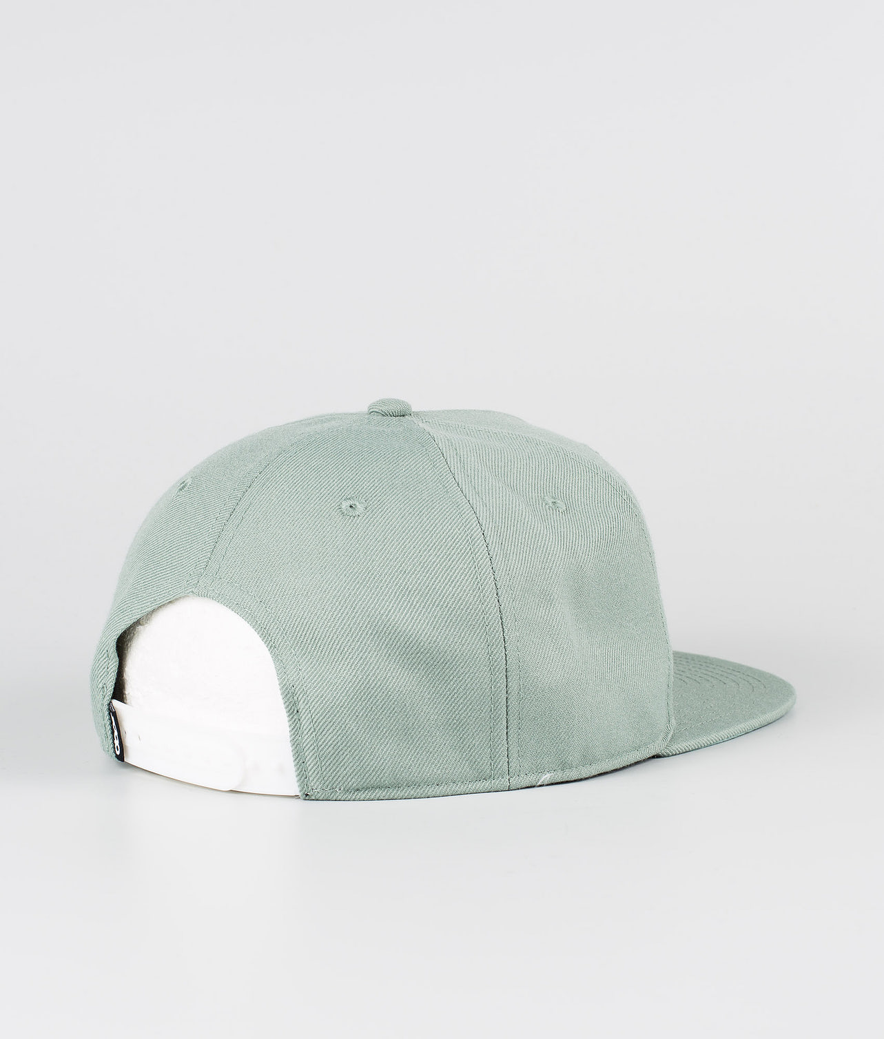 Dope Paradise Caps Faded Green
