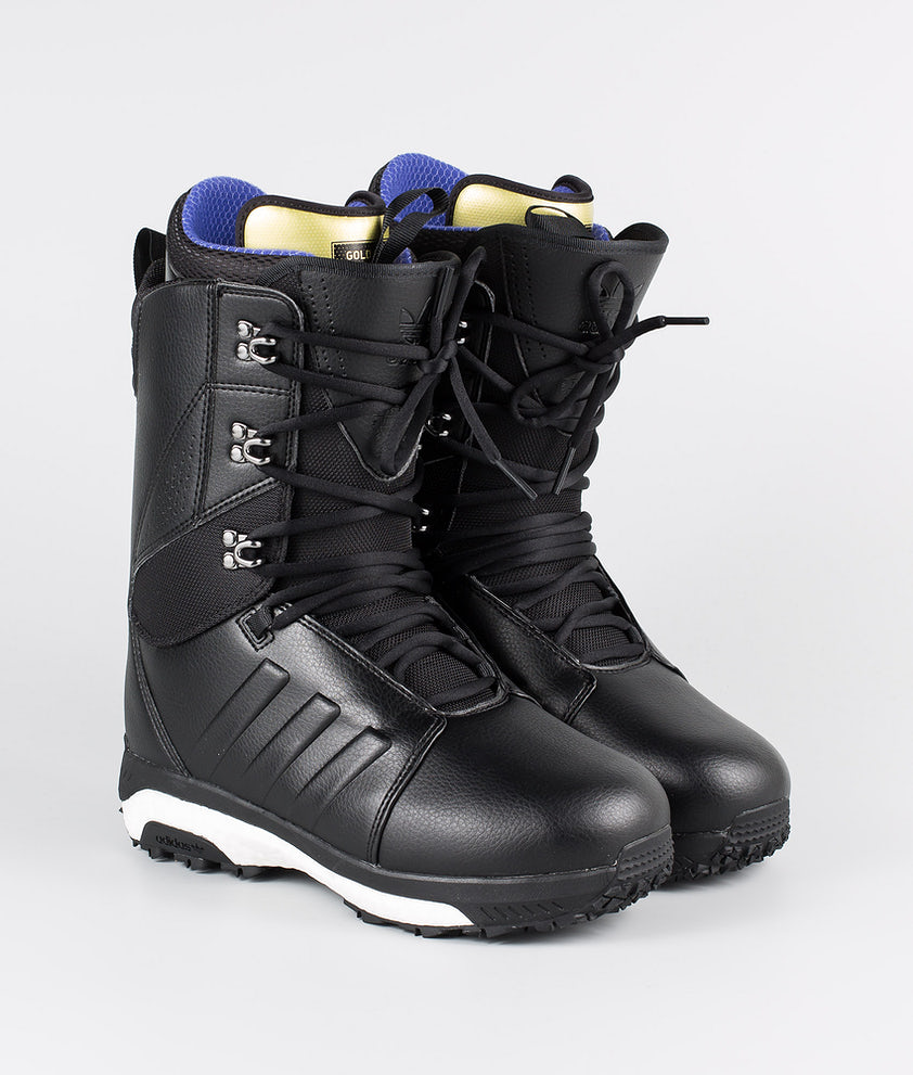 Adidas Snowboarding Tactical Adv Schuhe Core Black/Core Black/Footwear White