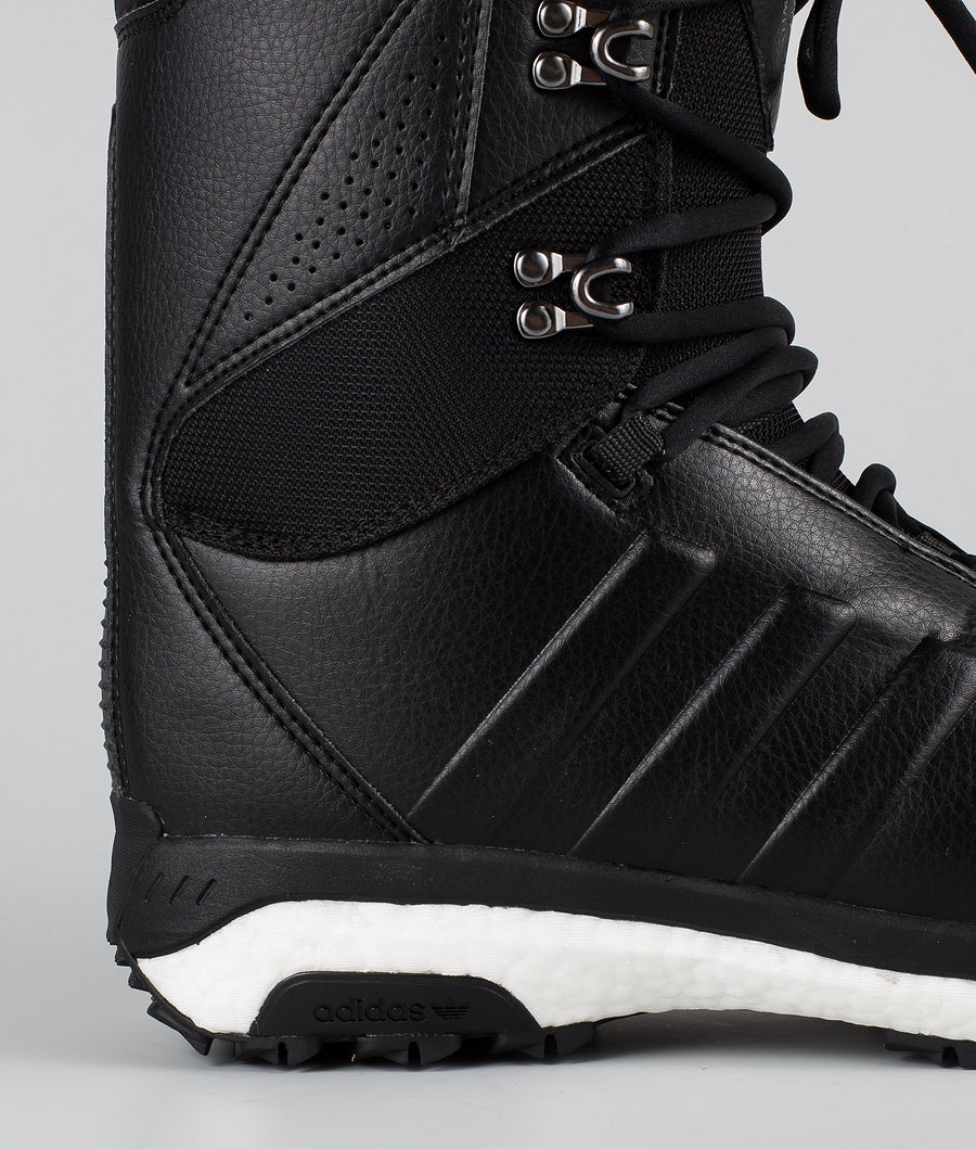 Adidas Snowboarding Tactical Adv Schuhe Core Black/Core Black/Footwear White