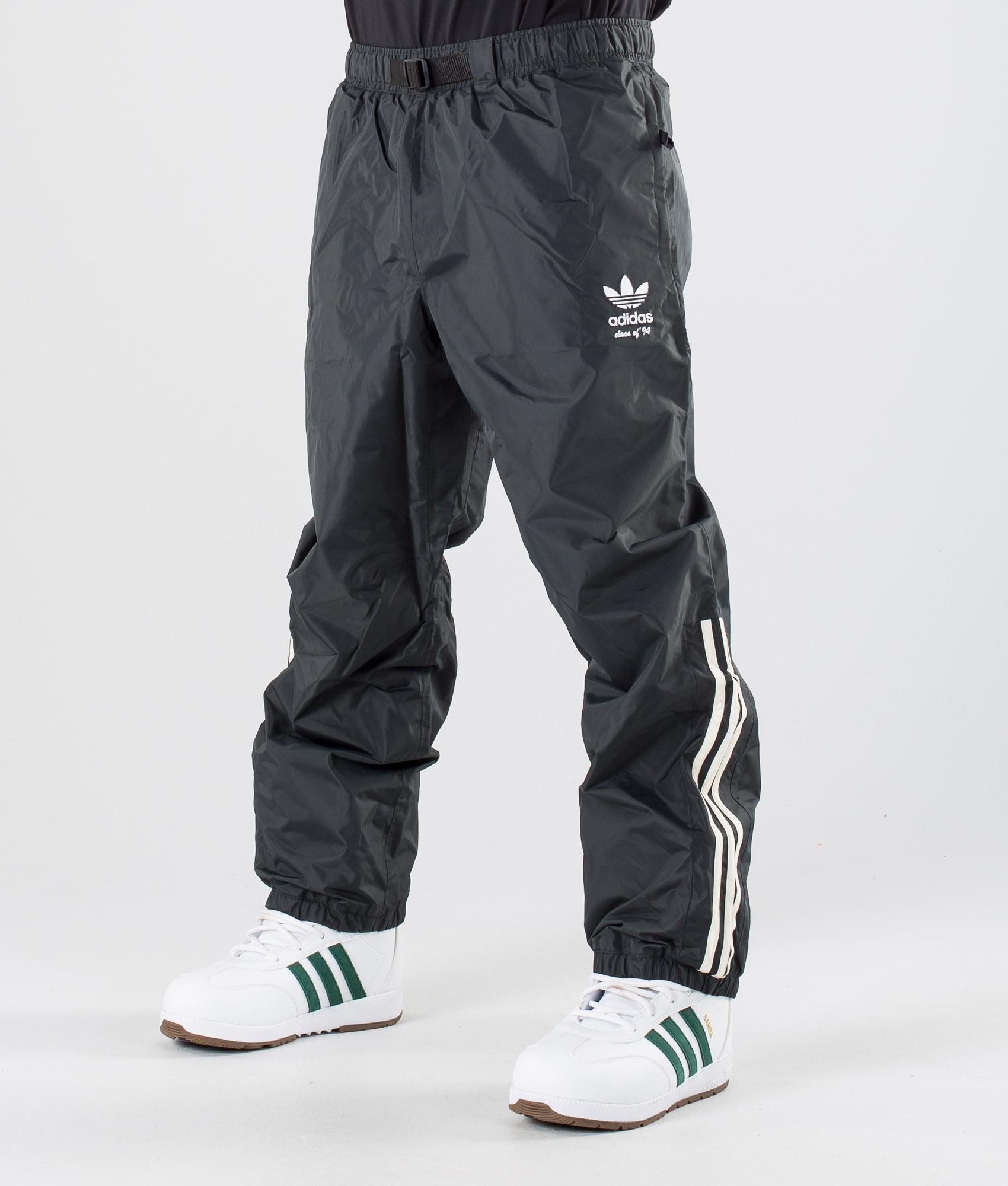 medio litro Mansedumbre Juramento  Adidas Snowboarding Comp Pantalon de Snowboard Carbon/Cream White/Active  Blue - Ridestore FR