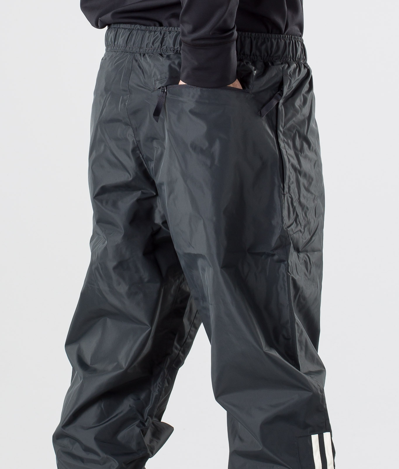 Adidas Snowboarding Comp Snowboardhose Raw SteelNoble
