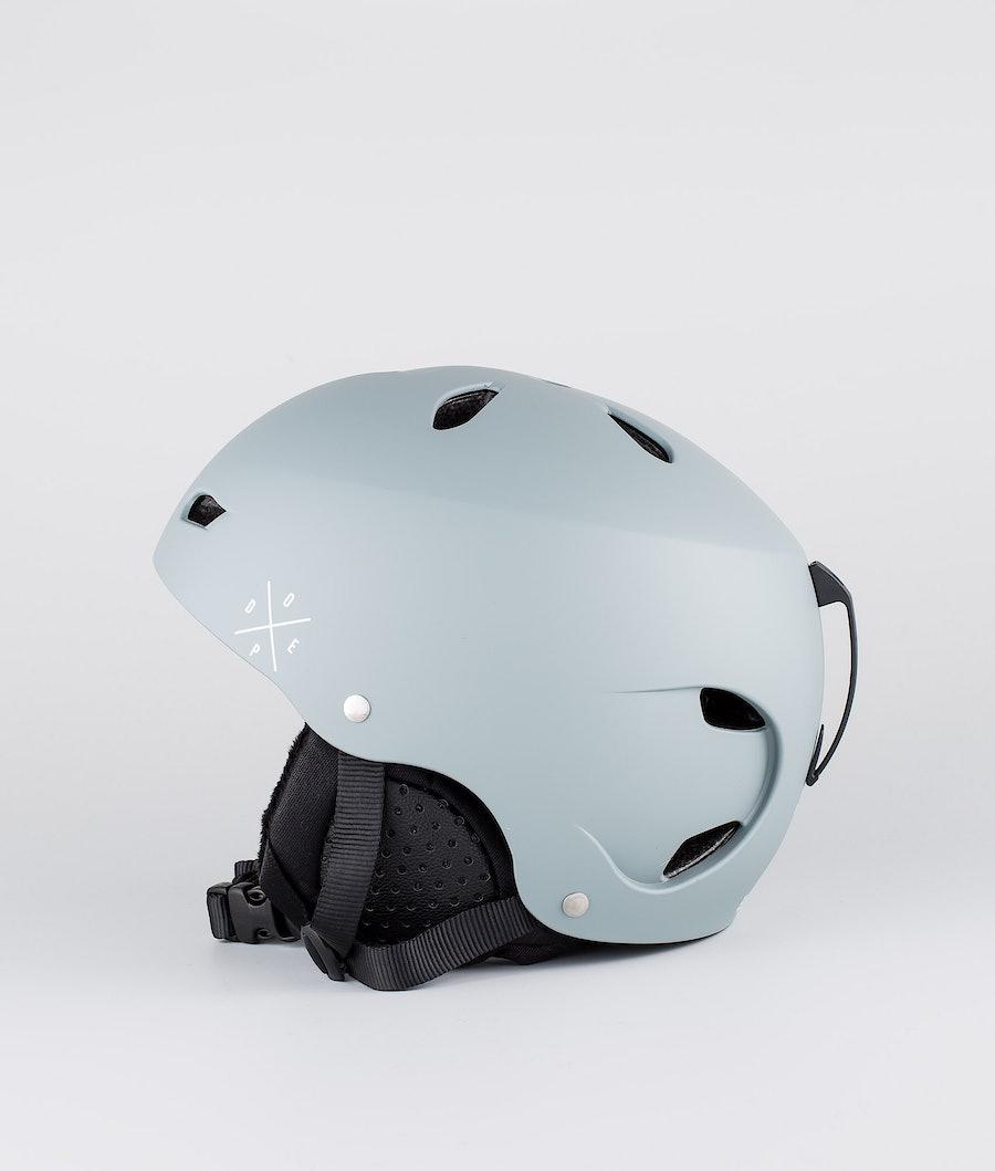 Bern Brighton Dope 2X-UP Eps Boa Ski Helmet Faded Green