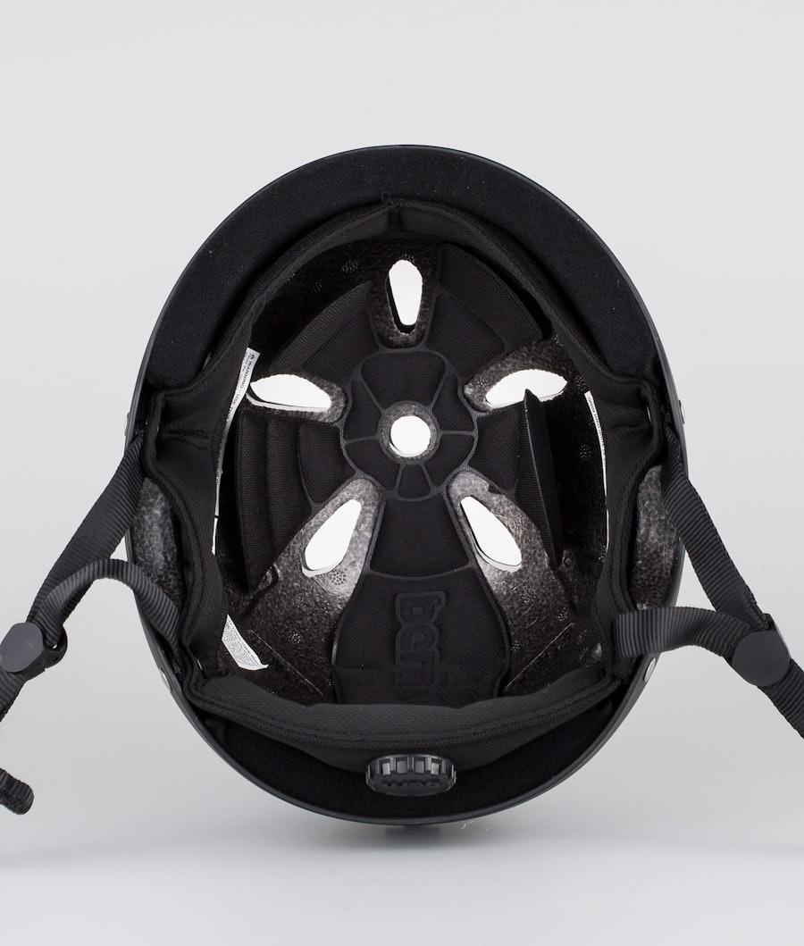 Bern Brighton Dope 2X-UP Eps Boa Ski Helmet Matt Black