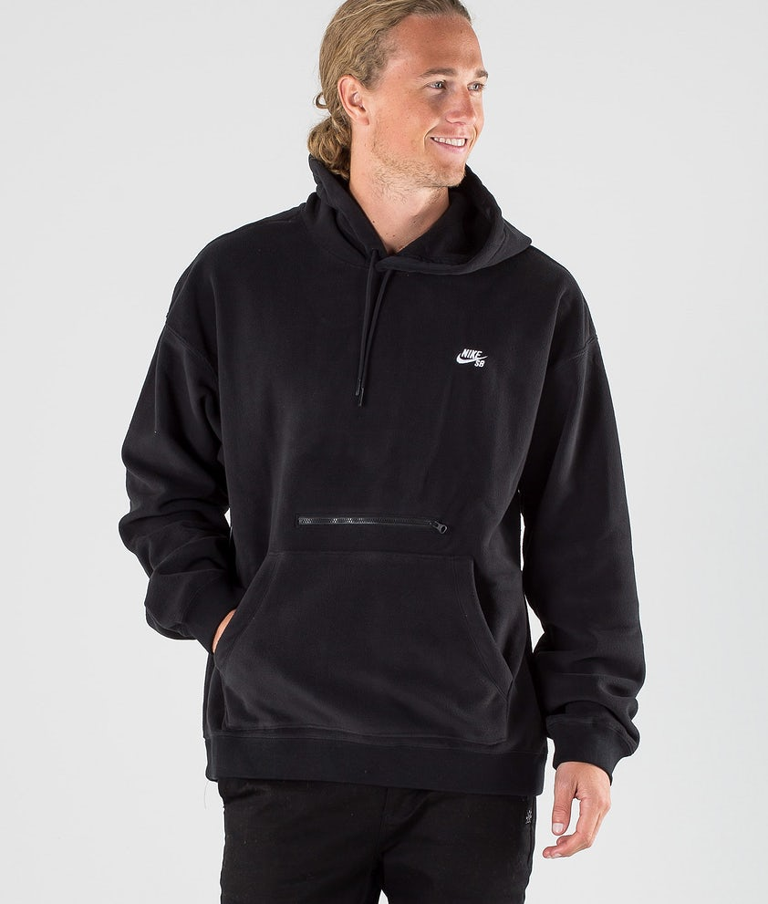 Nike SB Novelty Hood Black/White