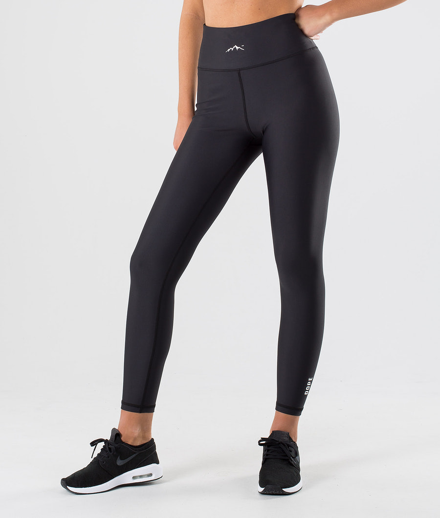 Dope Lofty Leggings Black