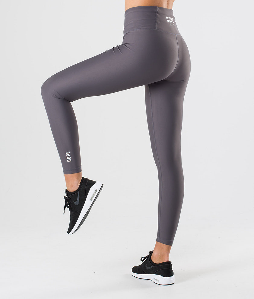 Dope Lofty Leggings Blackened Pearl