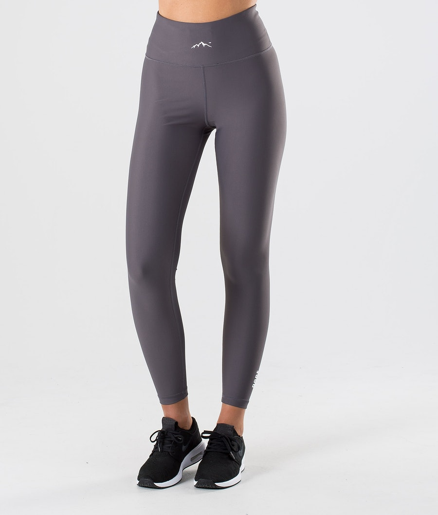 Dope Lofty Leggings Dame Blackened Pearl