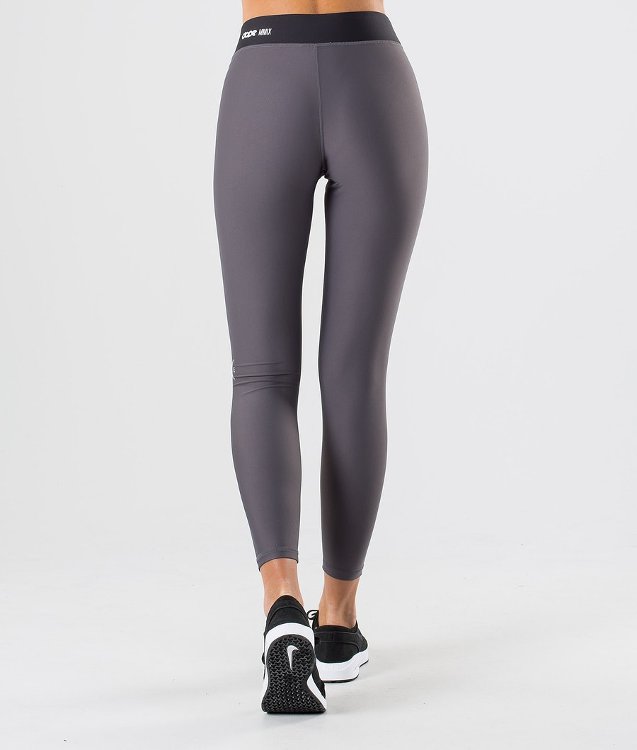 Dope Razor Leggings Dame Blackened Pearl
